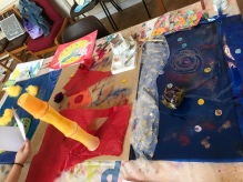 Art Classes in Wimbledon